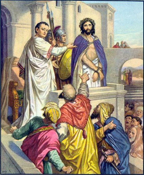 سلسلة حياة المسيح في صور 804819159