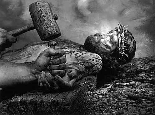 سلسلة حياة المسيح في صور 873736627