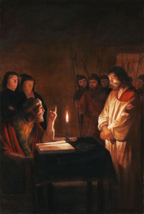 سلسلة حياة المسيح في صور 935264043