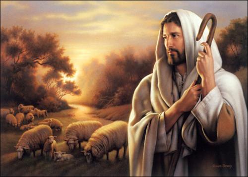 سلسلة حياة المسيح في صور 98491416