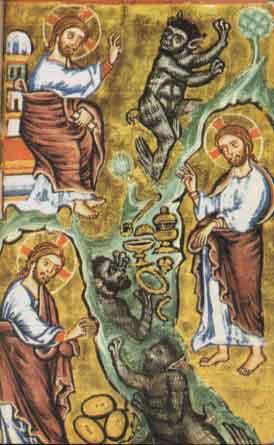 سلسلة حياة المسيح في صور 987651168