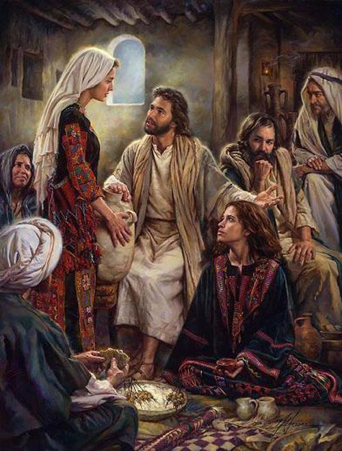 سلسلة حياة المسيح في صور 993953581
