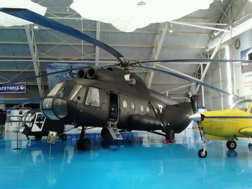El Helicoptero Mil Mi-17 en México - Página 16 1377801132672