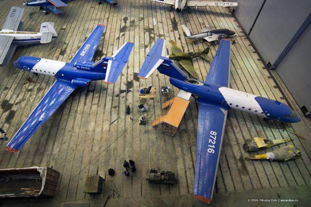 Russian Civil Aviation: News #2 - Page 39 07-6552217-sibnia