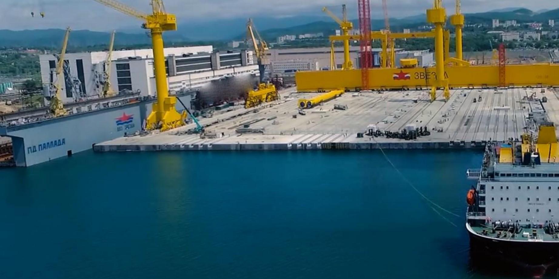 Russian Naval Shipbuilding Industry: News - Page 8 11-5178113-bez-imeni