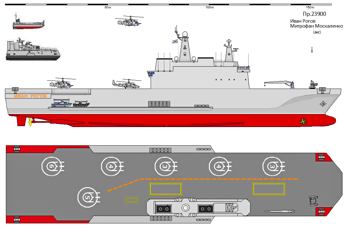 "Project 23900 ""Ivan Rogov"" Amphibious assault ship - Page 3 21-8861029-23900-by-sokolov"