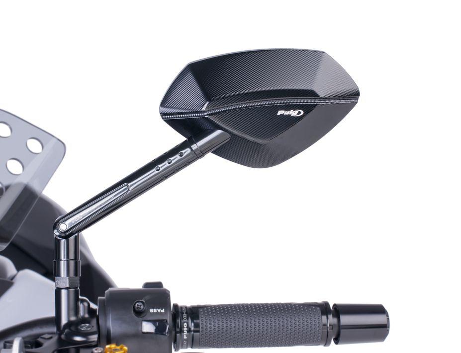 Rétroviseurs Puig Z1 pour GSX-S 750 6217n-1