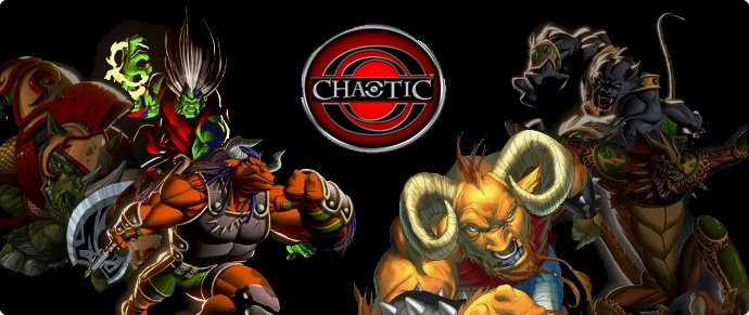 Chaotic-Game
