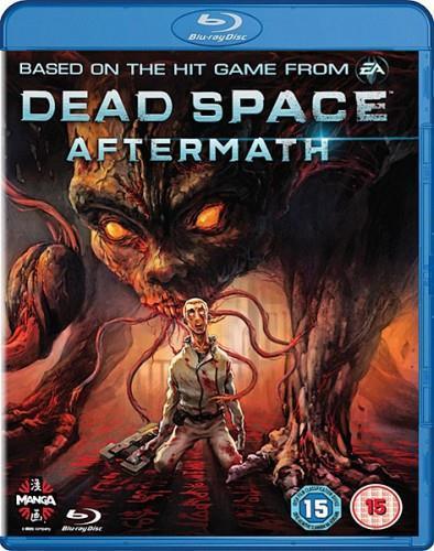 فيلم الرعب والخيال المثير Dead Space: Aftermath 2011