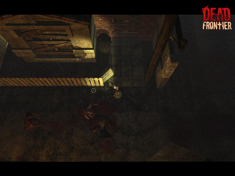 Dead Frontier  Screenshot1