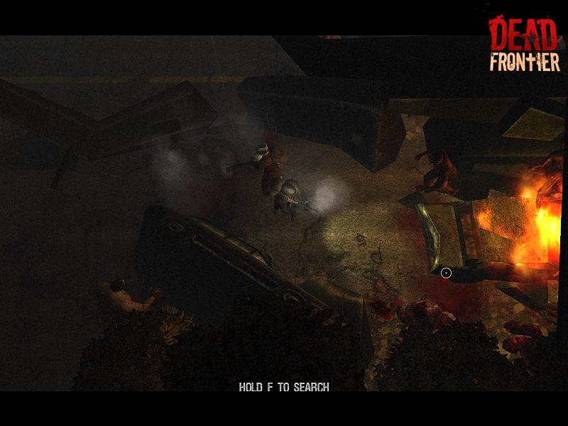 Dead Frontier  Screenshot6