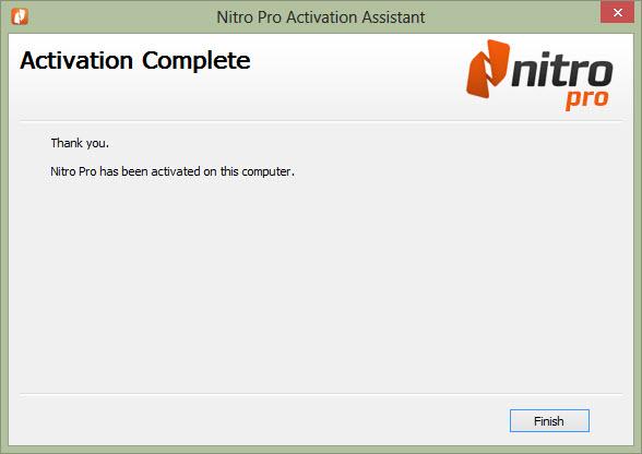Nitro Pro - phần mềm biên tập file PDF DDBL-89851-78018518