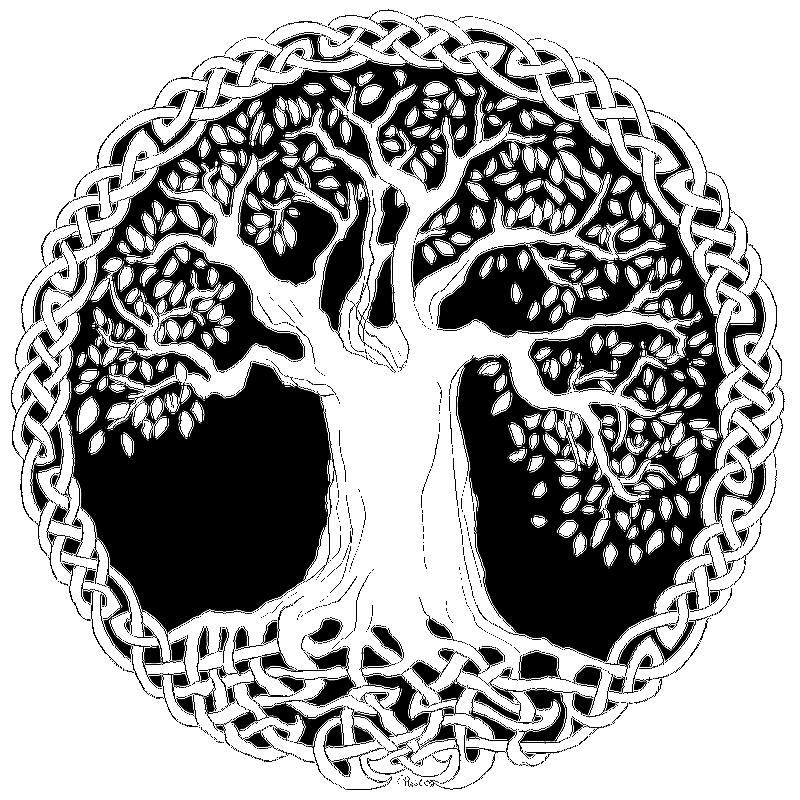 Espero y espero, esperando al paraiso, espero - Página 2 Tree_of_life_by_theeicefaerie