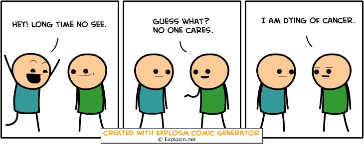 Random Comic Generator JoblessMiceGirls
