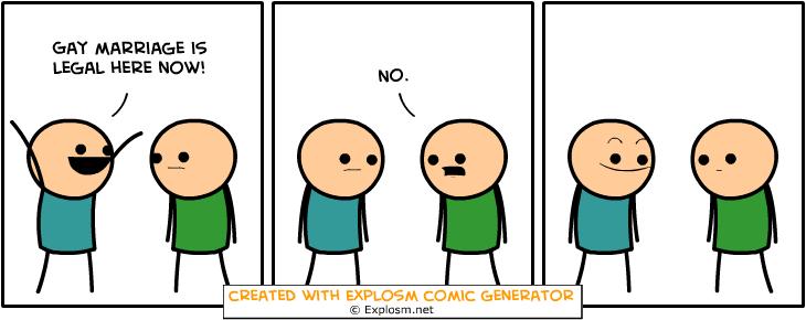 Random Comic Generator ObeseHumorAttraction