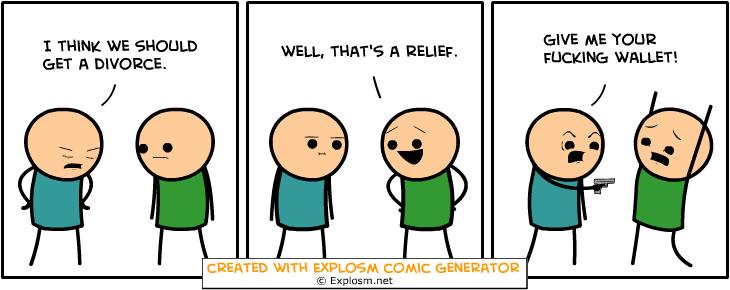 Random Comic Generator RuralTrailRoll
