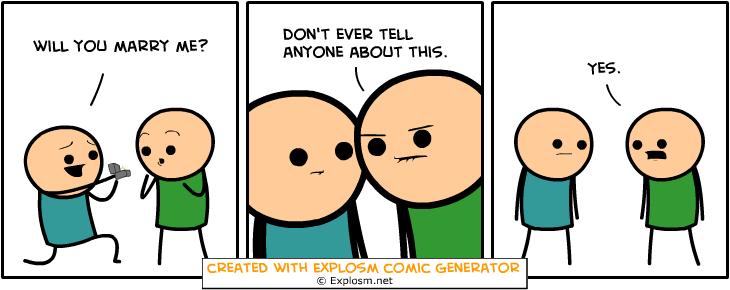 Random Comic Generator VerdantEngineBehavior