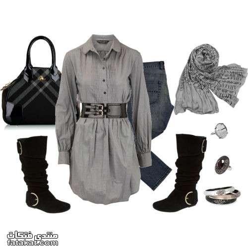 أزياء شتاء 2011 1263397221