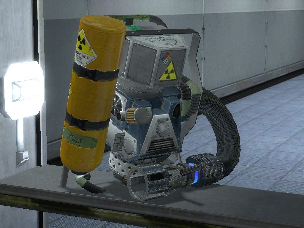 Name a gun from a game that would be cool to see in FNV - Page 13 50f68851dffbc