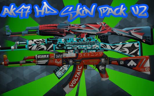 Ak 47 HD cs go Skin pack V2 530-90_58db8a35f3a14