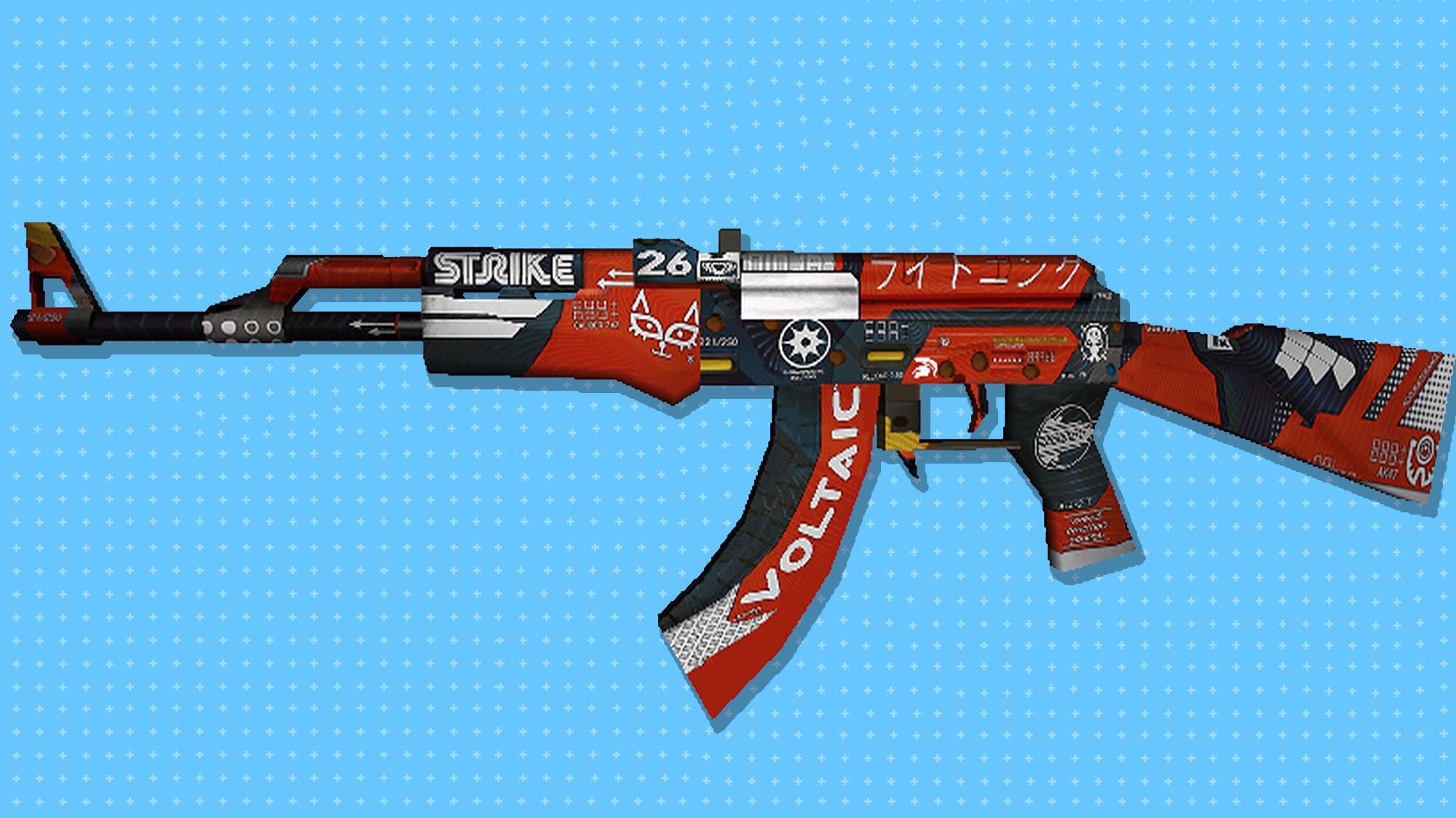 Bloodsport - AK-47 58d7c6209ab3b