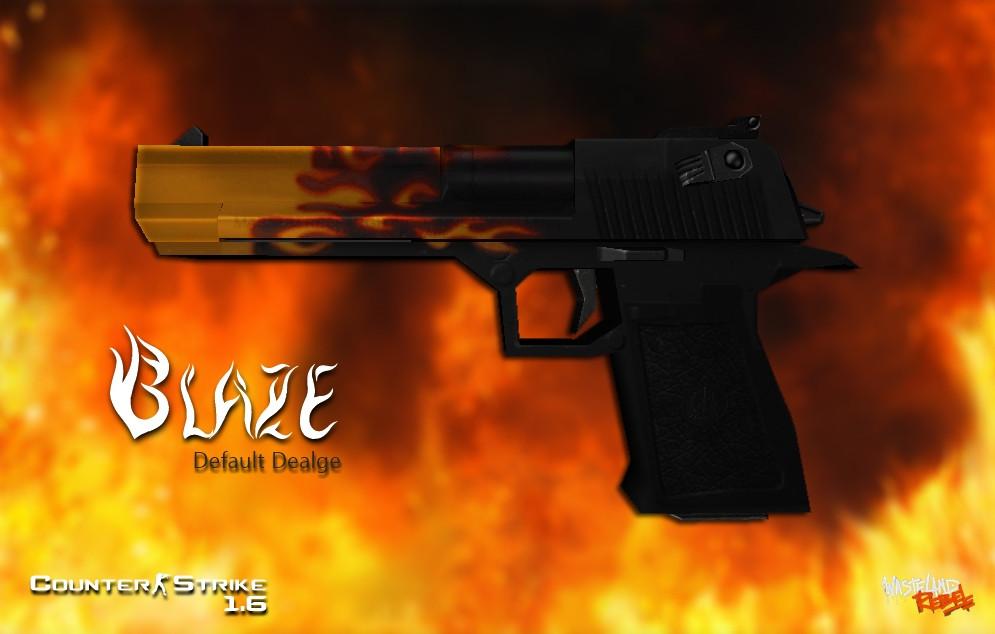 تحويل سلاح Deagle الى شكل ولا اروع 58e8ddcabd916