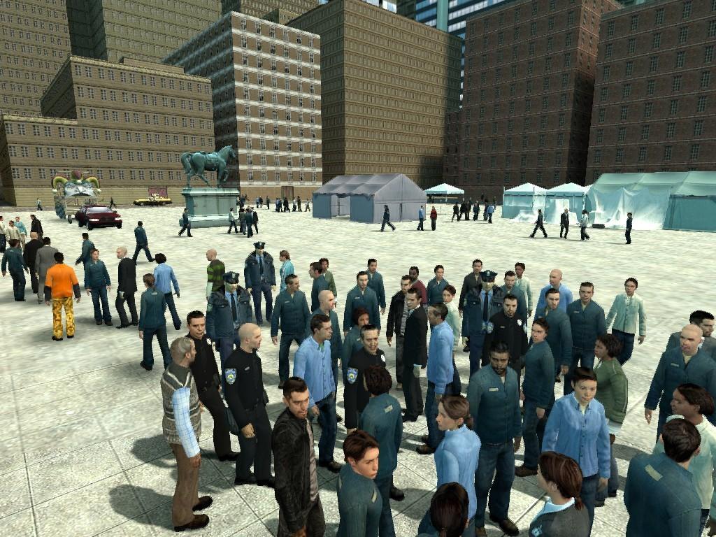 Transformar os Citizens em pedestres 4ff441d0eb3a4