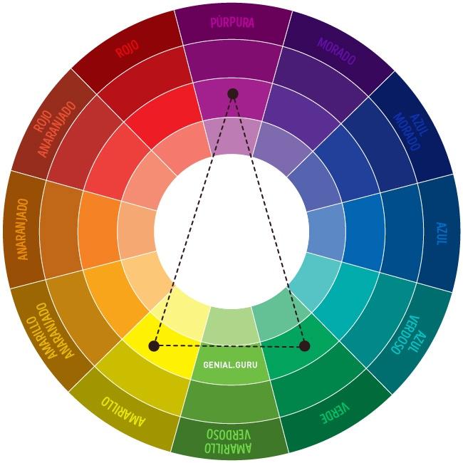 Super guía para combinar colores 961005-650-1454523381-4-04