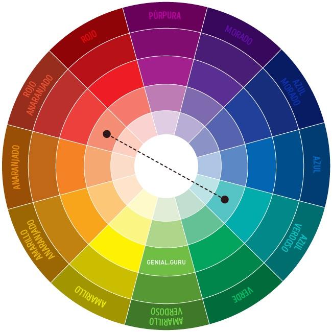 Super guía para combinar colores 961055-650-1454523381-6-06