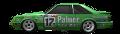 1985 NZTCC - Entry List TCL85h17