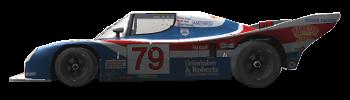1989 BRDC C2 Championship - Entry List - Page 3 WEC1984_ADA79