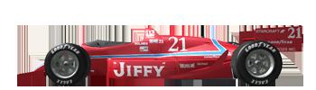 Round 13 - Monterey Grand Prix [Nov 19th] 21