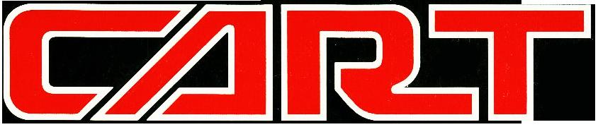 1988 CART PPG Indy Car World Series - Entry List CARTlogo