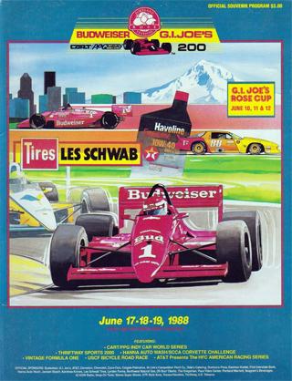 Round 5 - Portland Grand Prix [Jun 25th] Round5