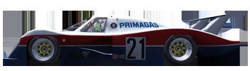 Round 3 - XXVIII. ADAC 1000Km Rennen Nürburgring [Apr 30th] 21A