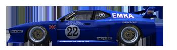Round 3 - XXVIII. ADAC 1000Km Rennen Nürburgring [Apr 30th] 22