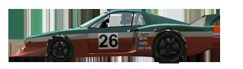 Round 3 - XXVIII. ADAC 1000Km Rennen Nürburgring [Apr 30th] 26