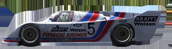 Round 3 - XXVIII. ADAC 1000Km Rennen Nürburgring [Apr 30th] 5