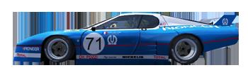 Round 3 - XXVIII. ADAC 1000Km Rennen Nürburgring [Apr 30th] 71