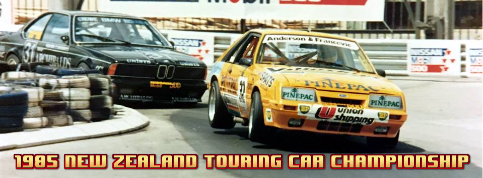 Round 2 - Teretonga International 1985%20NZTCC