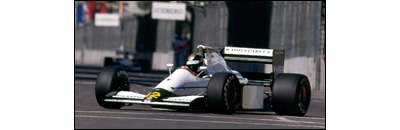 F1 1991 Belgian GP - Available cars   Chassis disponibles Lotus