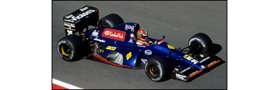 F1 1991 Belgian GP - Available cars   Chassis disponibles Modena