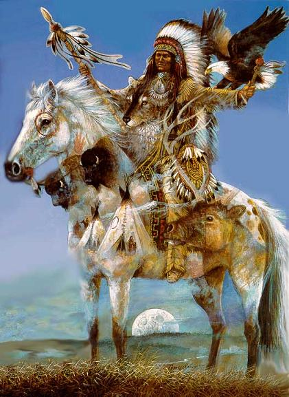 Ljudi iz raznih krajeva svijeta - Page 2 Indijanac-na-konju
