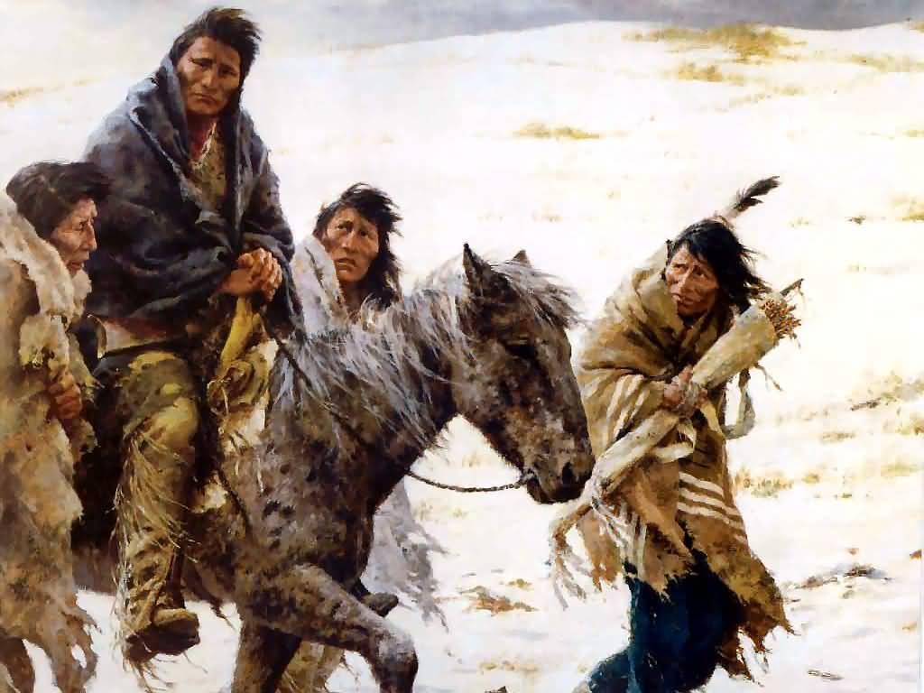 Filmovi o indijancima Howardterpningchiefjoesxq1