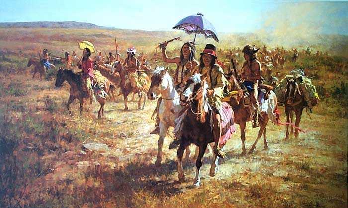 Filmovi o indijancima Comanchenk6