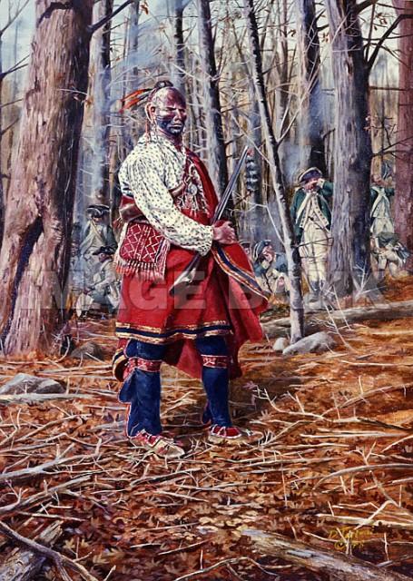 Filmovi o indijancima Iroquiswarriordm8