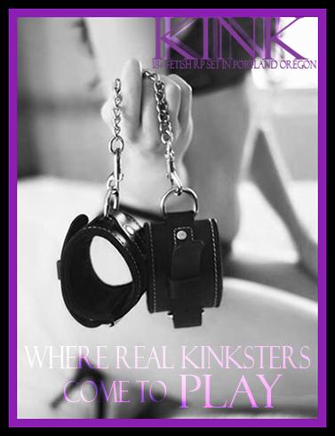 KINK Cuffs