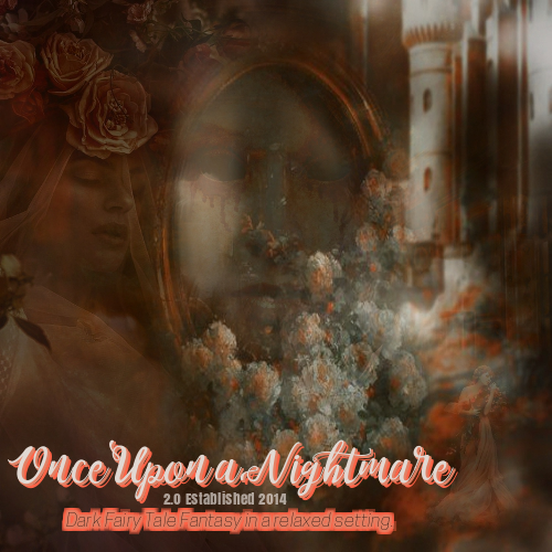 Once Upon a Nightmare (Jck) 2.0 | Relaxed Dark/High Fantasy BQ6Uj1519210514