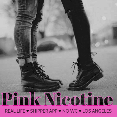 Pink Nicotine Pinknic3