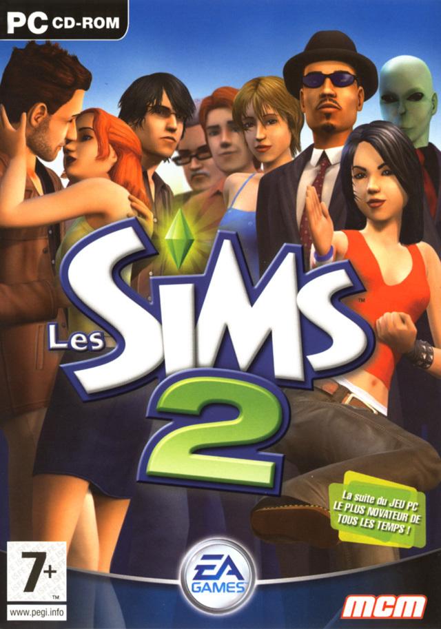 Les Sims 2 Sim2